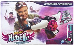 Hasbro NERF Rebelle Guardian Crossbow A4740