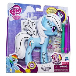 My Little Pony Dekopony 1 A1385